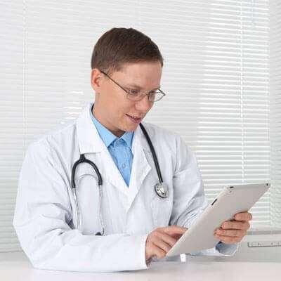 Laudo Médico Online