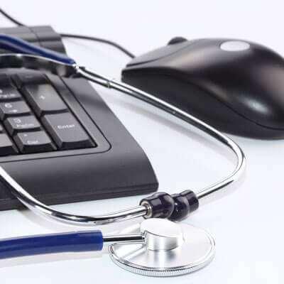 Laudos de Medicina de Trabalho