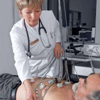 Eletrocardiograma Ocupacional